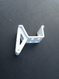 Rv Patio Awning Arm Top Bracket Replacement Part 2 Pcs