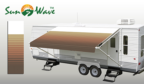 Sale Special u2013 RV Patio Awning Fabric & RV Patio Awning Fabric - Sunwave Products