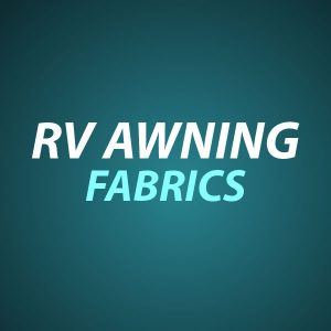 Replacement RV Awning Fabrics